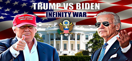 Trump vs Biden: Infinity war / Desktop Ricardo / Mid or Feed