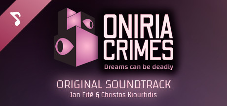 Oniria Crimes Soundtrack
