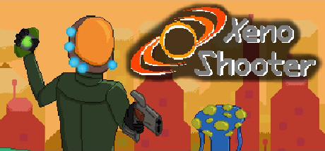 View Xeno Shooter on IsThereAnyDeal