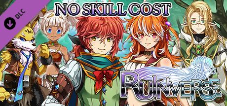 No Skill Cost - Ruinverse