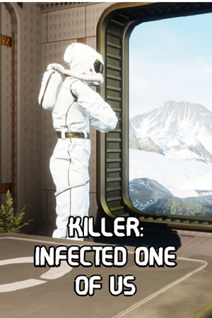 Killer: Infected One of Us poster image on Steam Backlog