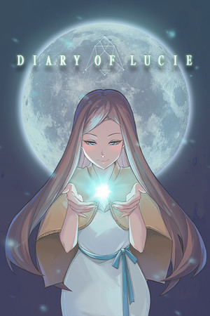 Diary of Lucie poster image on Steam Backlog