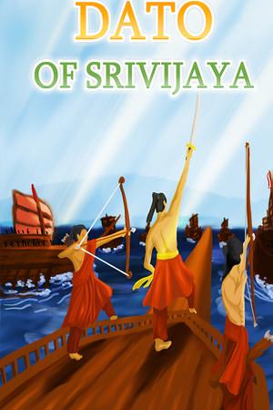 Dato of Srivijaya poster image on Steam Backlog