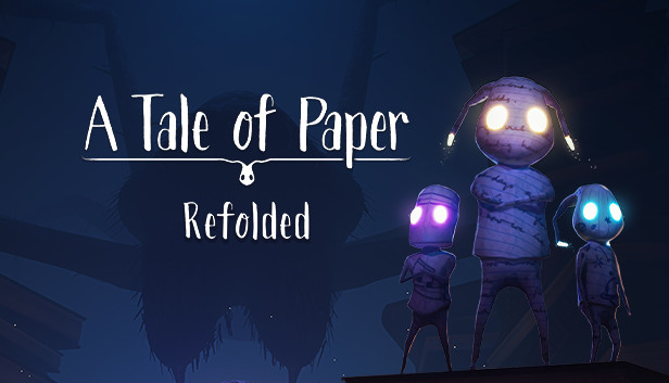 A Tale of Paper on Steam