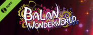 BALAN WONDERWORLD Demo