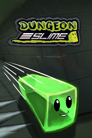 Dungeon Slime: Puzzle's Adventure poster image on Steam Backlog