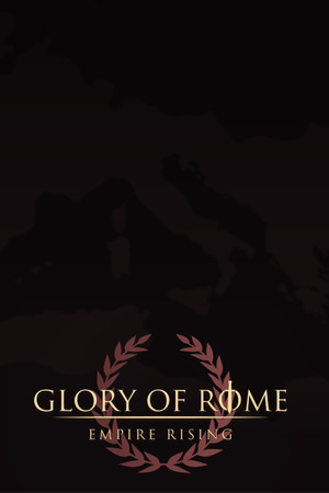 Glory of Rome poster image on Steam Backlog