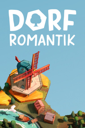 Dorfromantik poster image on Steam Backlog