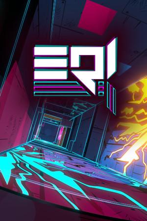EQI poster image on Steam Backlog