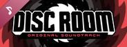 Disc Room Soundtrack
