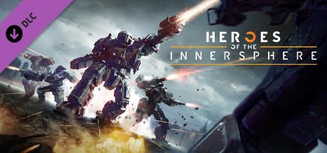 Купить MechWarrior 5: Mercenaries - Heroes of the Inner Sphere (DLC)