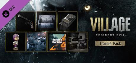 Resident Evil Village - Полевой набор