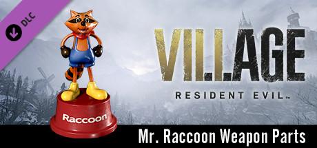 Resident Evil Village - Украшение мистера Енота