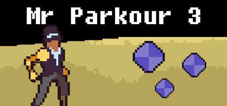 Mr. Parkour 3 cover art