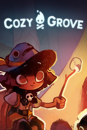 Cozy Grove poster image on Steam Backlog