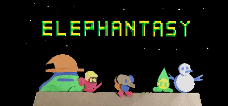 View Elephantasy on IsThereAnyDeal
