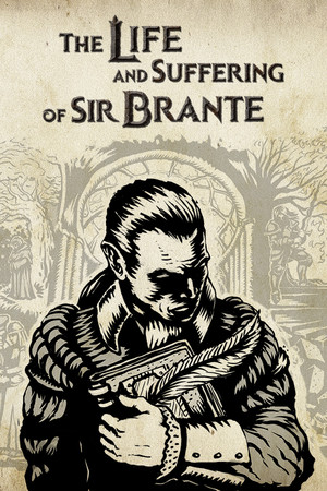 The Life and Suffering of Sir Brante — Chapter 1&2 poster image on Steam Backlog