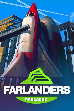 Farlanders: Prologue poster image on Steam Backlog