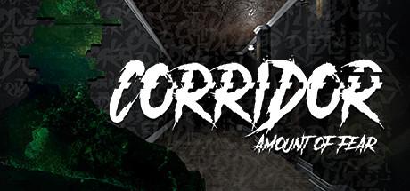 Corridor: Amount of Fear cover art