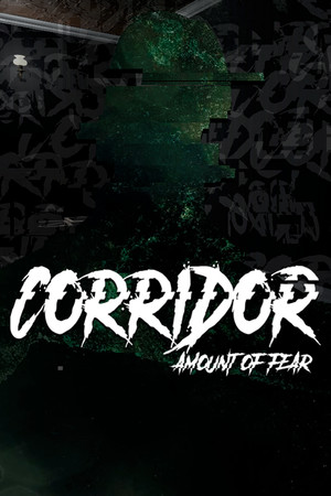 Corridor: Amount of Fear poster image on Steam Backlog