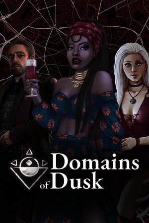 Domains of Dusk poster image on Steam Backlog