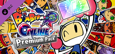 Купить SUPER BOMBERMAN R ONLINE Premium Pack (DLC)