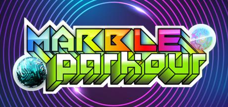 Marble Parkour cover art