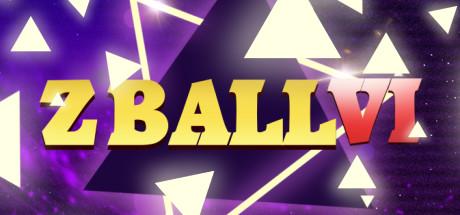 Zball VI cover art