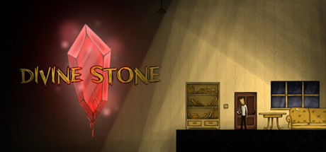 Divine Stone cover art