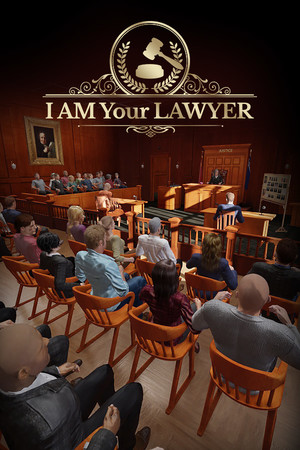 I am Your Lawyer poster image on Steam Backlog