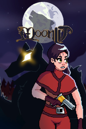 Moonlit poster image on Steam Backlog