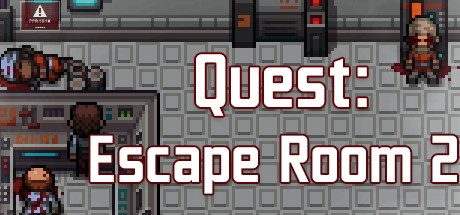 Quest: Escape Room 2 cover art