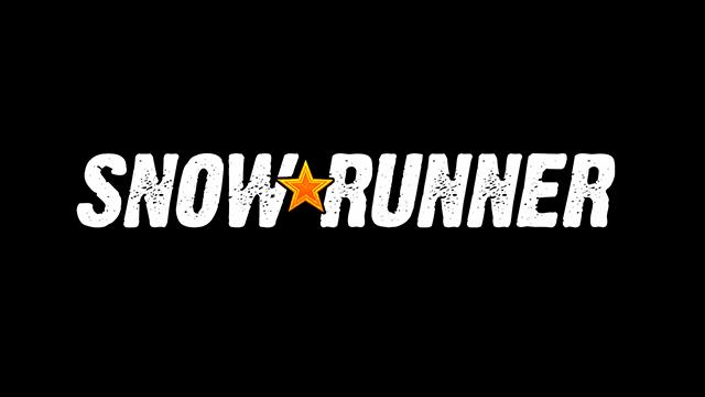SnowRunner - Steam Backlog