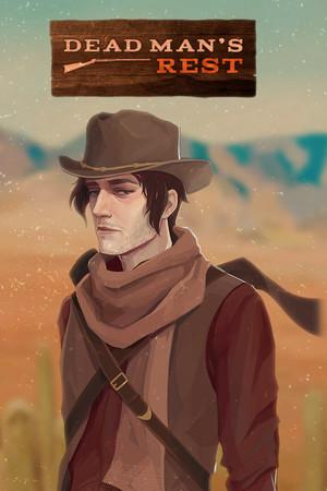Dead Man's Rest poster image on Steam Backlog