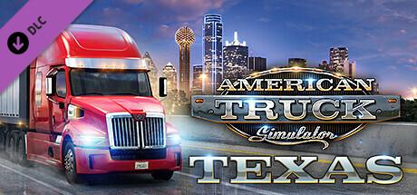American Truck Simulator - Texas
