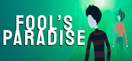 Fool's Paradise cover art