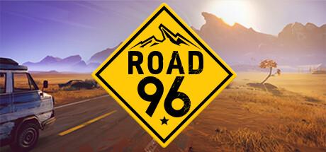 Road 96 cover art