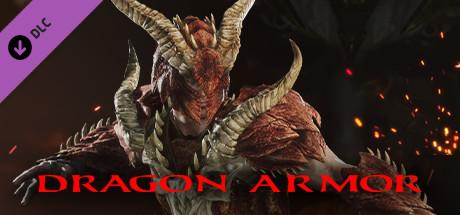 RUNE II: Dragon Armor Set
