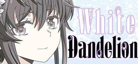 White Dandelion cover art
