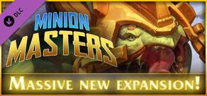 Minion Masters - Uprising DLC