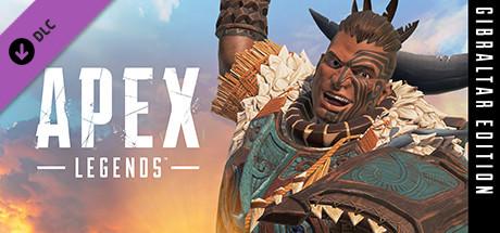 Apex Legends - Gibraltar Edition