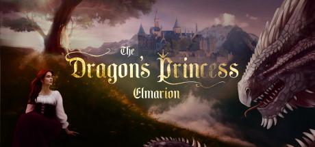 Save 50% on Elmarion: Dragon's Princess on Steam