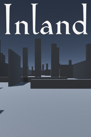 Inland poster image on Steam Backlog