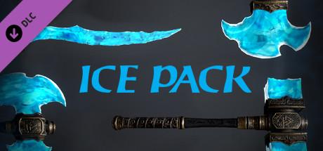 RUNE II: Ice Weapons Pack