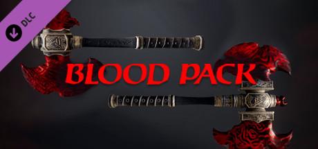 RUNE II: Blood Weapons Pack