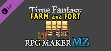 View RPG Maker MZ - Time Fantasy: Farm and Fort on IsThereAnyDeal