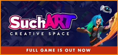 SuchArt: Creative Space