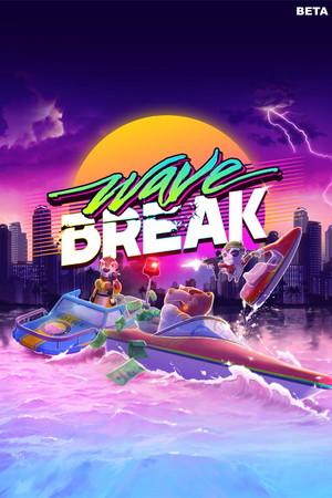 Wave Break poster image on Steam Backlog