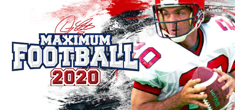 Doug Fluties Maximum Football 2020-SKIDROW