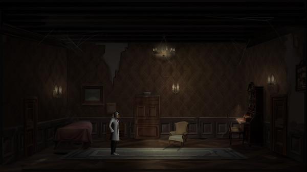 Screenshot of YUME